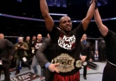Sonnen Turned Down TUF 1 Spot, Jones Rejected For Being To Young