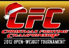 Christmas Fighting Championship 2013 Open-Weight Tournament Play-By-Play
