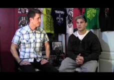 Garrett Christian of GDC MMA talks to 5-0 Pro Fighter Ryan Dickson: Part 2