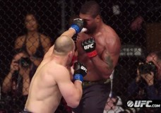 [VIDEO] 'Rampage' Jackson Makes No Excuses For Loss…Wait, What??