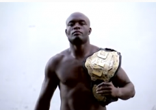 Anderson Silva's Next Fight Will Be a UFC Middleweight Title Defense, but Against Who?