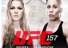 UFC 157: Main Card Breakdown
