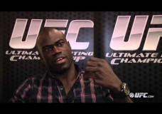 Uriah Hall and Kelvin Gastelum Discuss Their TUF Finals Fight (VIDEO)