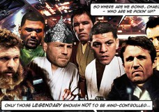 Sonnen's War Episode 6