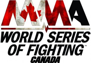 WSOF Canada on the Horizon with Josh Hill and Ryan Dickson signing on!